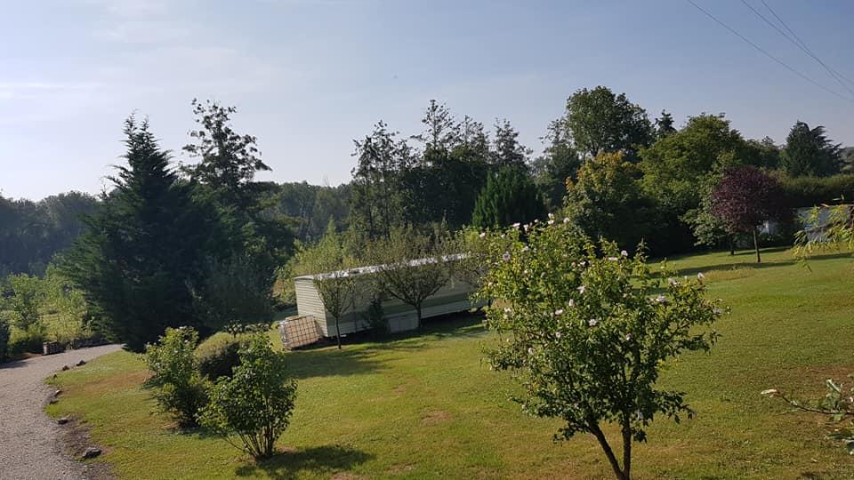 Aire camping-car à Dissé-sous-le-Lude (72800) - Photo 8